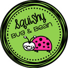 Squishy Bug and Bean