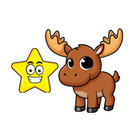 Star and Moose