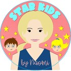 Star Kids by Naomi