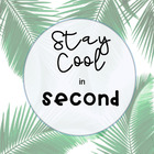 Stay Cool in Second