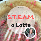 STEAM a Latte