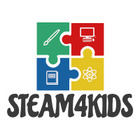 Steam for Kids  Atividades Activities