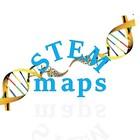 STEM maps
