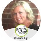 Stephanie High