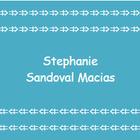 Stephanie Sandoval Macias - SSM
