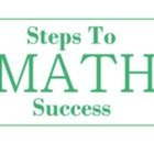 Steps to MATH Success