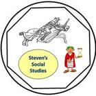 Steven's Social Studies