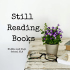 Still Reading Books