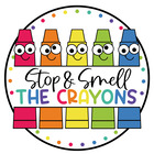 Stop and Smell the Crayons