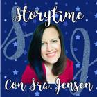Storytime con Sra Jensen
