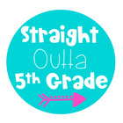 Straight Outta Fifth Grade