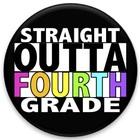 Straight Outta Fourth Grade