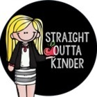 Straight Outta Kinder