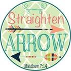 Straighten Arrow