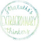 Stratakis's Extraordinary Thinkers