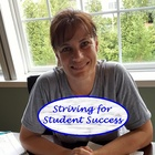 Striving for Student Success