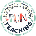 Structured Fun Teaching