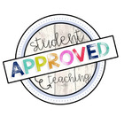 Student Approved Teaching