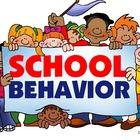 Student Behavior CAN Improve