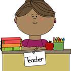 Student Teacher Shop