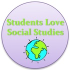 Students Love Social Studies