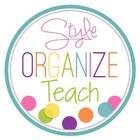 Style Organize Teach