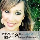 Stylish School Counselor