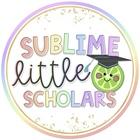 Sublime Little Scholars