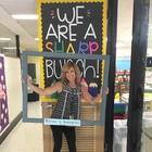 Sue McDonald - Busy Classroom