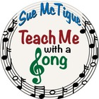 Sue McTigue at Teach Me With a Song