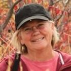 Sue Parrish