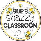 Sue's Snazzy Classroom Supplies