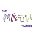 Sum Math Teacher