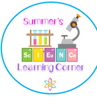 Summer's Science Learning Corner