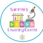 Summer's Science Learning Corner