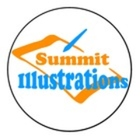 Summit Illustrations