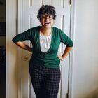 Sunday Cool Teacher