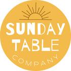 Sunday Table Co