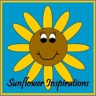 Sunflower Inspirations