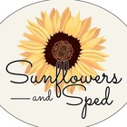 Sunflowers and Sped