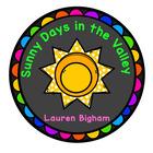 Sunny Days in the Valley - Lauren Bigham
