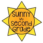 Sunny in Second Grade