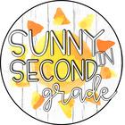 SunnyInSecondGradeTPT
