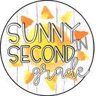 SunnyInSecondGradeTPT