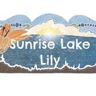 Sunrise Lake Lily