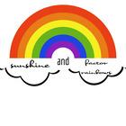 Sunshine and Factor Rainbows