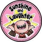 Sunshine and Laughter by Deno