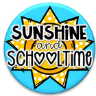 Sunshine and Schooltime