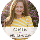 Sunshine and Shoelaces