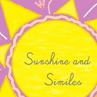 Sunshine and Similes